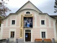 Zweite Ausstellung Galerie