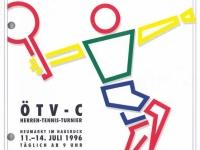 1996 07 11 Ausschreibung Sirius Tennis Cup Neumarkt