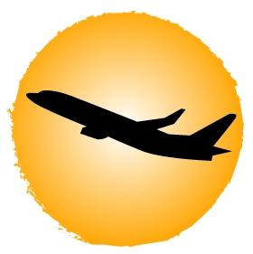 Durchgeführte Flüge