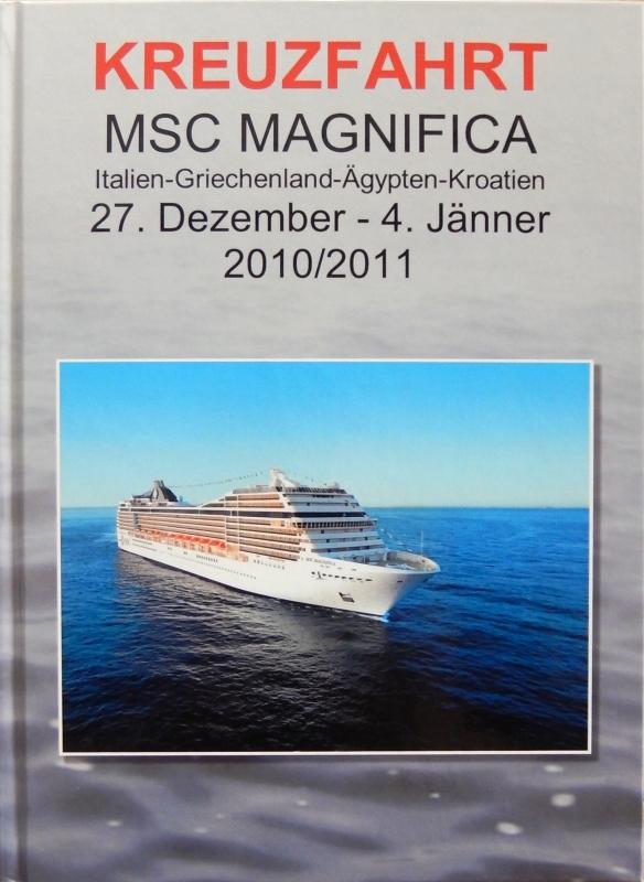 2010 12 27 Kreuzfahrt MSC Magnifica