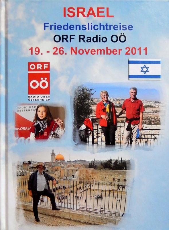 2011 11 19 Israel Friedenslichtreise