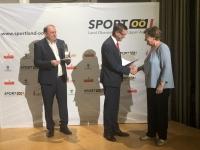 2019 06 27 LSO Verleihung Silber Berndorfer Pauline LR Achleitner