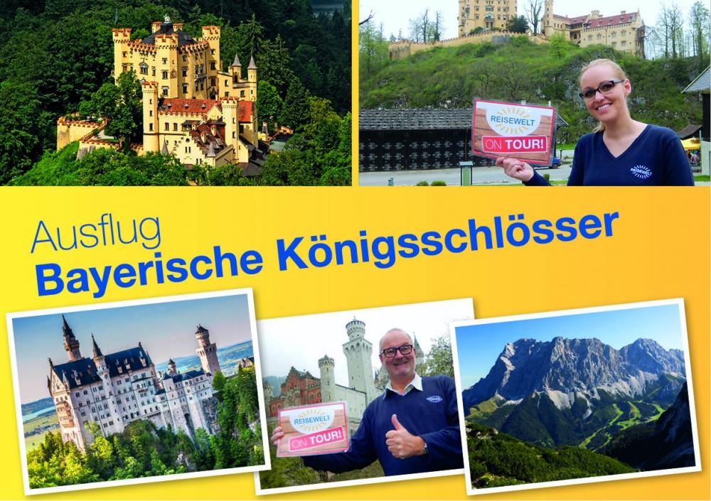 2016 04 23 Bayerische Königsschlösser