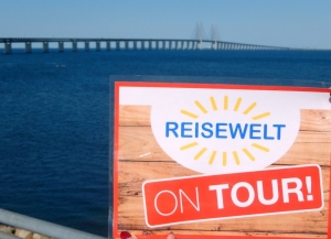 2016 05 12 Öresundbrücke Malmö Schweden