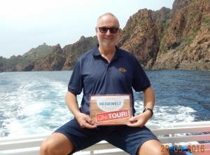 2016 05 28 Korsika Naturschutzgebiet Scandola UNESCO