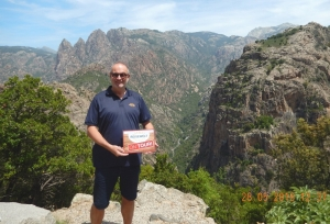 2016 05 28 Korsika Spilunca Schlucht