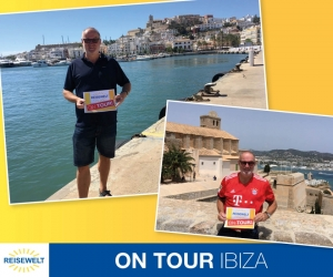 2018 07 13 1 Fotocollage Ibiza Altstadt