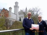 2016 04 23 Neuschwanstein Deutschland