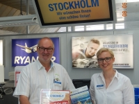 2016 05 08 Auf gehts zur Bankenreise nach Stockholm