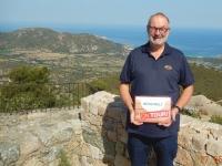 2016 05 27 Korsika San Antonino