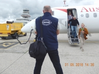 2016 05 31 Korsika Ankunft Linz