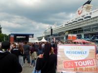 2016 06 26 Kiel Deutschland Public Viewing Fussball_EM