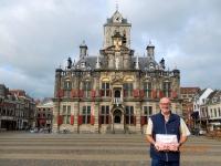 2016 08 13 Delft Rathaus