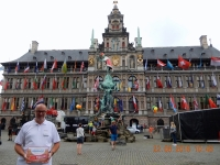 2016 08 22 Antwerpen Stadthaus