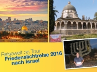 2016 11 21 1 Fotocollage Friedenslichtreise Israel