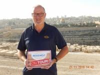 2016 11 21 Jerusalem Felsendom am Tempelberg