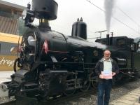 2017 09 16 Mariazeller Bahn Dampflok