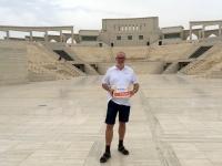 2018 04 08 Doha Katar Kulturstadt Katara Amphitheater