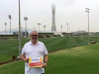 2018 04 09 Doha Katar Aspire Sport Zone