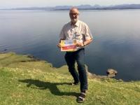 2018 05 17 Schottland Blick auf Atlantik Reisewelt on Tour