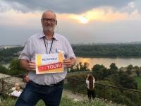 2018 08 01 Belgrad Festung Kalemektan 1