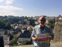 2018 08 23 Luxemburg Europas schönster Balkon Reisewelt on Tour