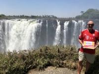 2018 10 29 Simbabwe Victoria Fälle Reisewelt on Tour 2