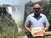 2018 10 29 Simbabwe Victoria Fälle Reisewelt on Tour 3