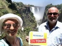 2018 10 29 Simbabwe Victoria Fälle Reisewelt on Tour 5