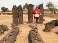 2019 02 15 Gambia Steinkreise Wassu UNESCO