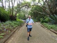 2019 03 24 Kirstenbosch Botanischer Garten Reisewelt on Tour