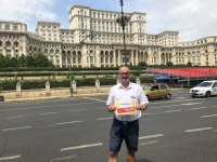 2019 07 23 Bukarest Palast des Volkes Reisewelt on Tour