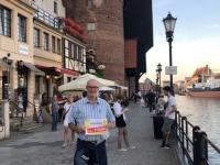2019 08 23 Danzig mit altem Speicher Reisewelt on Tour 1