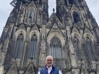 2021 08 18 Köln Dom