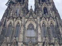 2021 08 18 Vor dem Kölner Dom