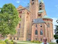 2021 08 20 Speyer Reisewelt on Tour