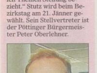 1999 12 13 Volksblatt