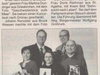 2001 02 26 Grieskirchner Anzeiger