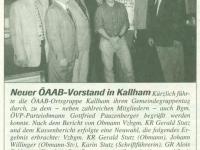 2001 10 19 Volksblatt
