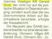 2001 11 20 Grieskirchner Anzeiger