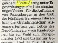 2002 11 25 OÖN 50 Geburtstag Bgm Pauzenberger