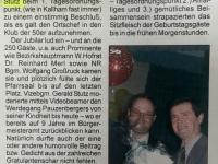2002 12 10 Grieskirchner Anzeiger 50 Geburtstag Bgm Pauzenberger