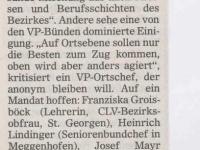 2003 02 03 OÖ Nachrichten