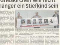 2003 03 13 Welser Rundschau