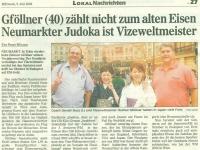 2003 07 09 OÖ Nachrichten