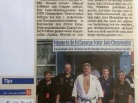 2003 10 16 TIPS Judo Masters EM