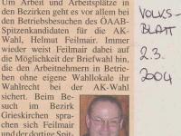 2004 03 02 Volksblatt