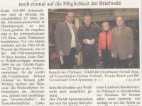 2004 03 13 Volksblatt
