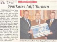 2004 04 02 OÖ Nachrichten