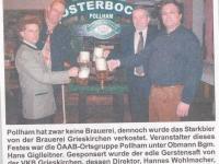 2004 04 26 Grieskirchner anzeiger